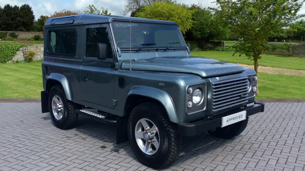 used land rover defender preston second hand defender. Black Bedroom Furniture Sets. Home Design Ideas