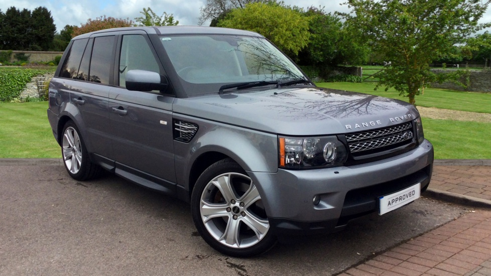 used range rover sport preston second hand range rover. Black Bedroom Furniture Sets. Home Design Ideas