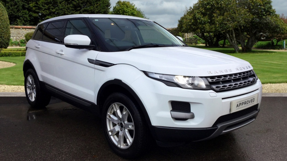 used range rover evoque southampton second hand evoque. Black Bedroom Furniture Sets. Home Design Ideas