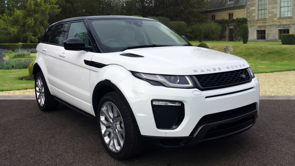 range rover evoque dynamic 2017 best new cars for 2018. Black Bedroom Furniture Sets. Home Design Ideas
