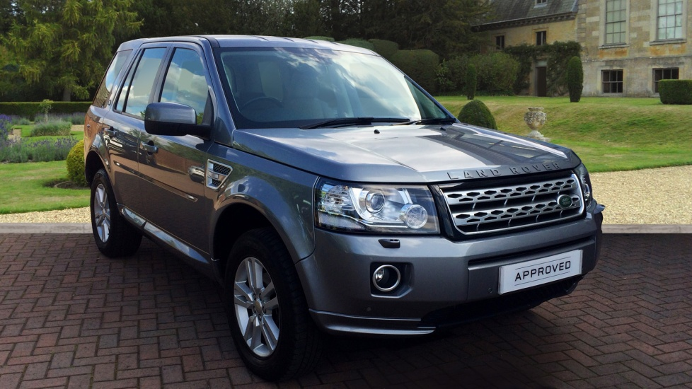 Land Rover Freelander 2.2 SD4 XS 5dr Diesel Automatic 4x4 (2014) image