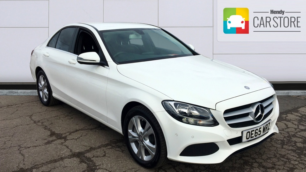 Used mercedes benz c class for sale in exeter devon for Devon mercedes benz